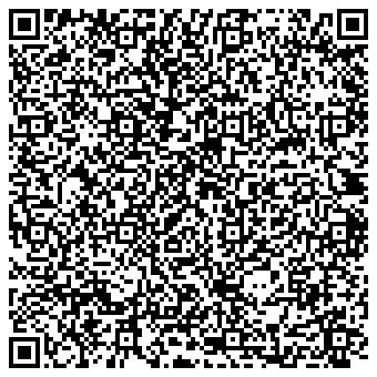 QR-код с контактной информацией организации ГУЗ Мурманская городская клиническая больница скорой медицинской помощи