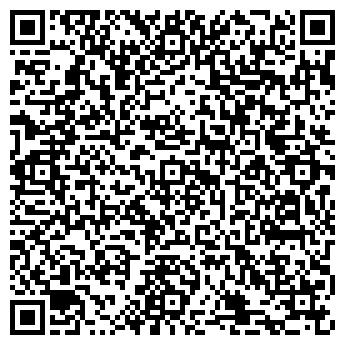 QR-код с контактной информацией организации ООО Турфирма Luxor Tour