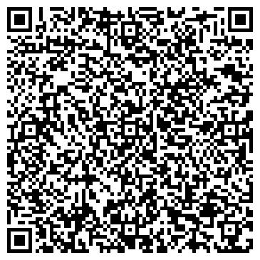 QR-код с контактной информацией организации ООО Макс-Электро