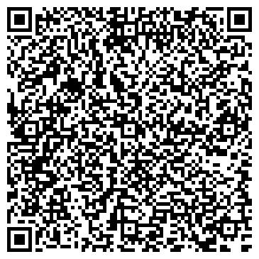 QR-код с контактной информацией организации ООО ТЕХНОВЭЛДИНГ