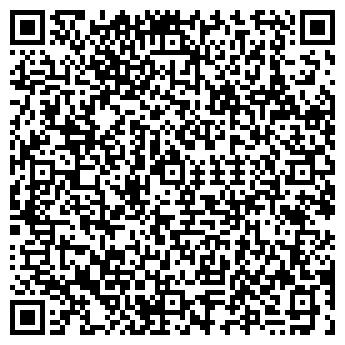 QR-код с контактной информацией организации ПРОФИЗДАТ
