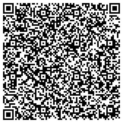 QR-код с контактной информацией организации ОХРАНА ТРУДА И СОЦИАЛЬНОЕ СТРАХОВАНИЕ