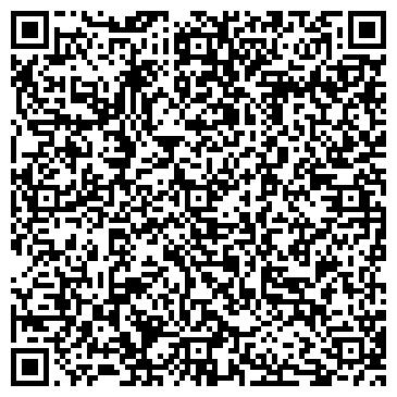 QR-код с контактной информацией организации ГЕОЛОГИЯ И РАЗВЕДКА