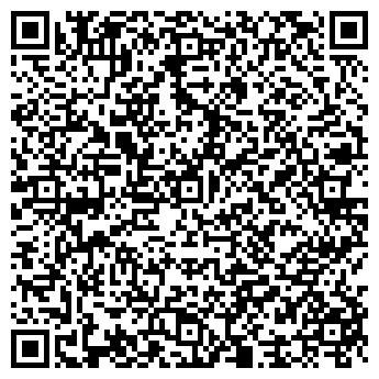"""QR-код с контактной информацией организации ООО Детский сад """"Барбарисыч"""""""