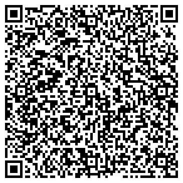 QR-код с контактной информацией организации Газета «Спецназ России»