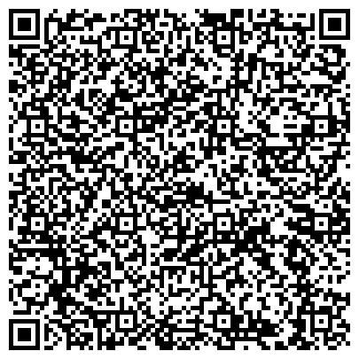 """QR-код с контактной информацией организации ООО Школа Кёкусинкай Каратэ в Алматы для детей """"КАНКУ"""""""