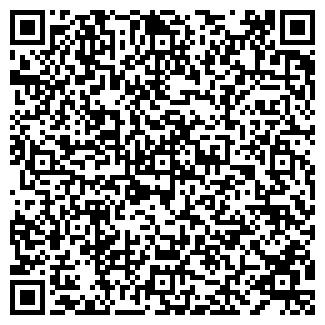 QR-код с контактной информацией организации CNEWS.RU