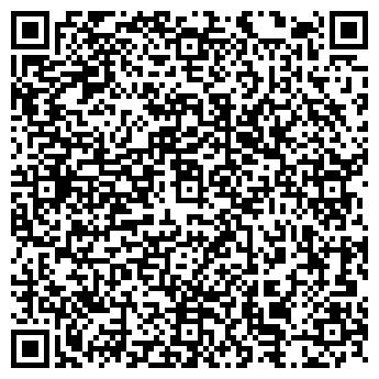 QR-код с контактной информацией организации HVG