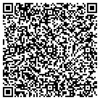QR-код с контактной информацией организации ООО MediaZet