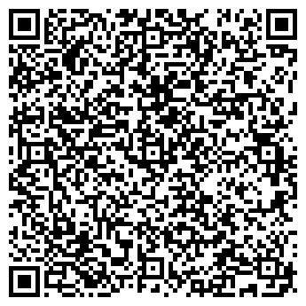 QR-код с контактной информацией организации ООО Zабей TATTOO