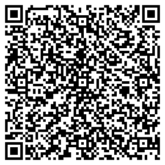 QR-код с контактной информацией организации КОРАС