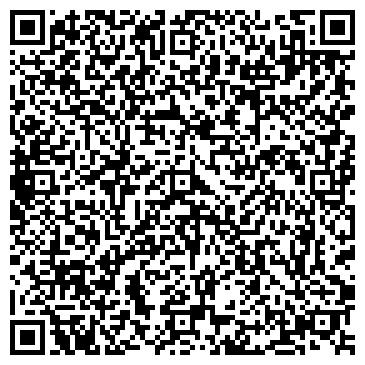 QR-код с контактной информацией организации ЦЕНТР ЦИФРОВОЙ ПЕЧАТИ