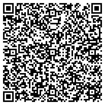 QR-код с контактной информацией организации АВАНТАЖ-М1