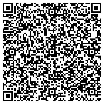 QR-код с контактной информацией организации ООО ВИП - АЛЬЯНС