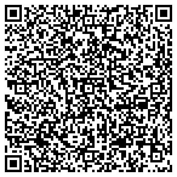 QR-код с контактной информацией организации ООО Фрактал Строй