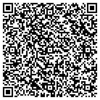 QR-код с контактной информацией организации CBOSS