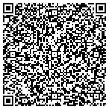 QR-код с контактной информацией организации ООО МедЗабота - 03