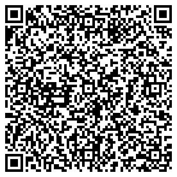 QR-код с контактной информацией организации ЮНТЕЛКОМ