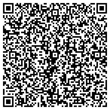 QR-код с контактной информацией организации ООО ОРТОВЕН
