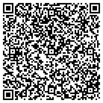 QR-код с контактной информацией организации ЧЕРМЕТ КОРПОРАЦИЯ