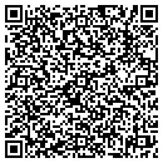 QR-код с контактной информацией организации АЗОР ФИРМА ТОО