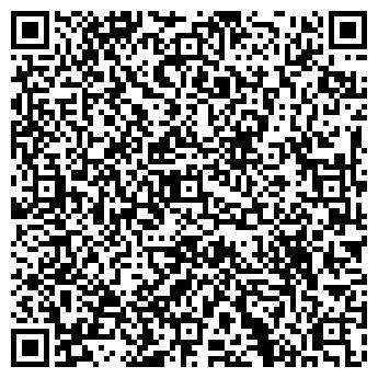 QR-код с контактной информацией организации Ю-СОФТ