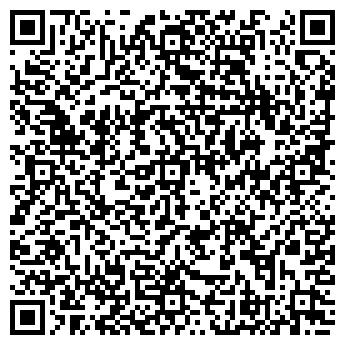 QR-код с контактной информацией организации АРМАДА АВТО