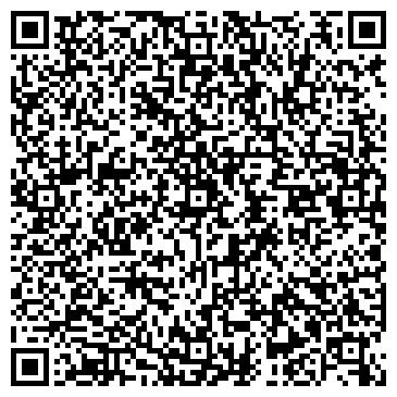 QR-код с контактной информацией организации АВТОМОЙКА, ШИНОМОНТАЖ