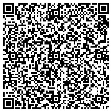 QR-код с контактной информацией организации ООО Ekat - Mobile