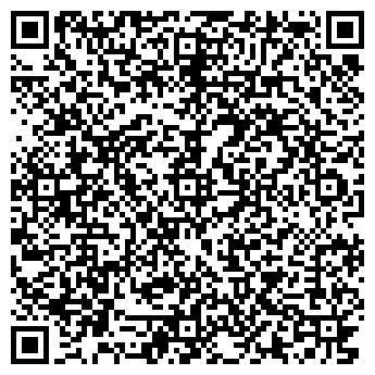 QR-код с контактной информацией организации АВТОСТОЯНКА, АВТОМОЙКА