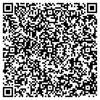 QR-код с контактной информацией организации НОВОКОСИНО