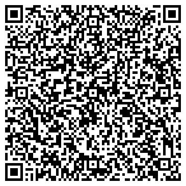 QR-код с контактной информацией организации ОАО ДОМОСТРОИТЕЛЬНЫЙ КОМБИНАТ № 3