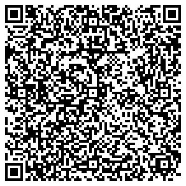 QR-код с контактной информацией организации ООО АРТ-ПРАКТИКУМ