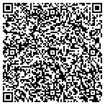 QR-код с контактной информацией организации ООО ЦЕХ