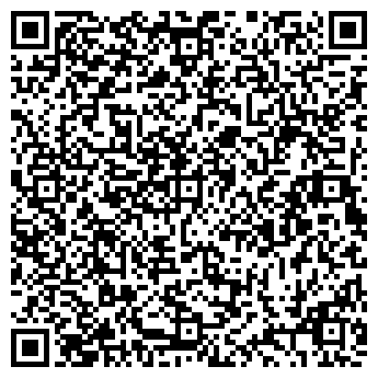 """QR-код с контактной информацией организации ЧОУ """"В ТОЧКУ"""""""