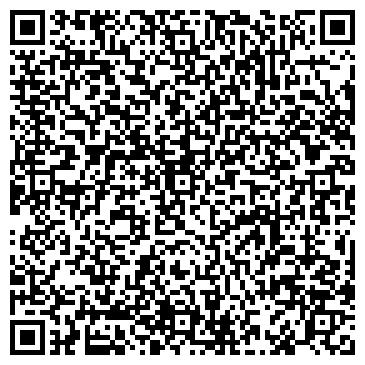 QR-код с контактной информацией организации ЦЕНТР КВОТИРОВАНИЯ РАБОЧИХ МЕСТ
