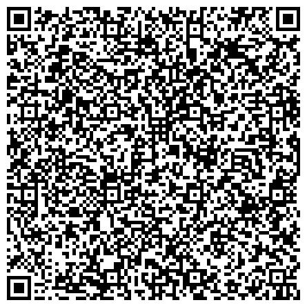 QR-код с контактной информацией организации Управление лицензирования деятельности по управлению многоквартирными домами