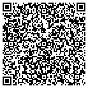 QR-код с контактной информацией организации АЛЛЮР КОМПАНИЯ ЛТД ТОО