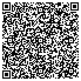 QR-код с контактной информацией организации ДОМ ТЕХНИКИ НЕФТЯНИКОВ
