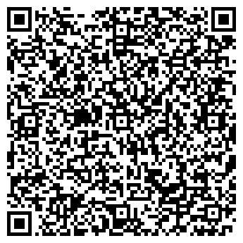 QR-код с контактной информацией организации ООО TERANA GROUP