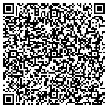 QR-код с контактной информацией организации ООО ИП Тукин А. Н.
