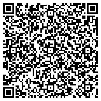 QR-код с контактной информацией организации ООО Зоогид