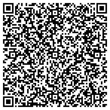 QR-код с контактной информацией организации ЯНАУЛЬСКАЯ РАЙОННАЯ ОРГАНИЗАЦИЯ РОСТО (ДОСААФ) РБ
