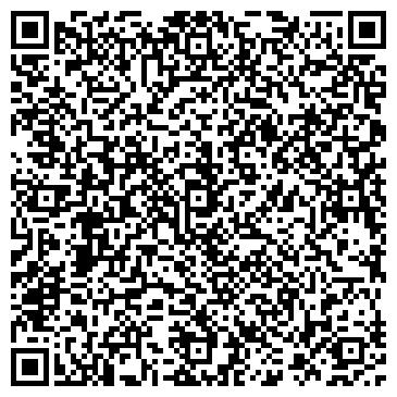 QR-код с контактной информацией организации ООО АлмазБурСтрой