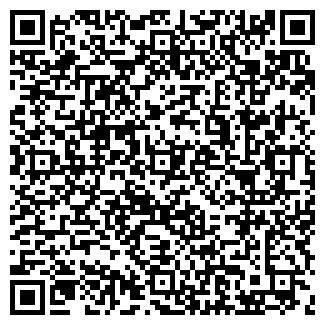 QR-код с контактной информацией организации ЗИМАН КФХ