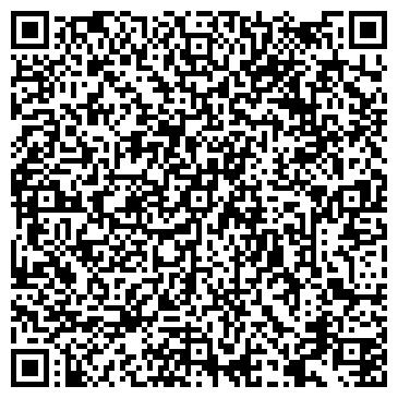 QR-код с контактной информацией организации СТУДИЯ МУНИЦИПАЛЬНОГО ТЕЛЕВИДЕНИЯ