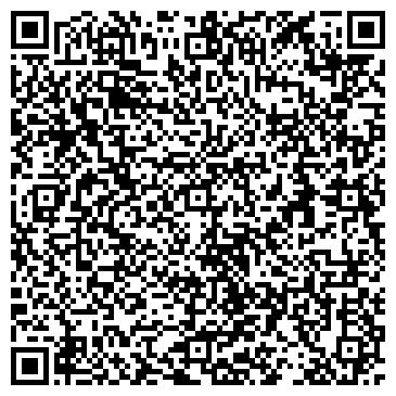 QR-код с контактной информацией организации ООО «Цветочки» Тюмень