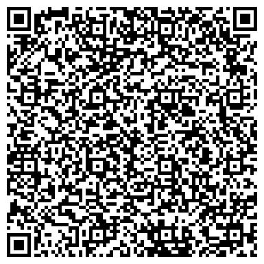 """QR-код с контактной информацией организации ООО Установочный центр """"Дизайн - авто"""""""