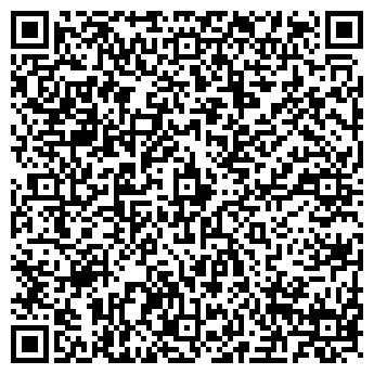 QR-код с контактной информацией организации АРОМА ПРЕДСТАВИТЕЛЬСТВО