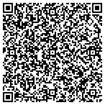 QR-код с контактной информацией организации ДИАЛ-ХЕМИ
